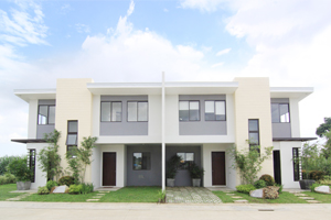 AMAIA SCAPES BAUAN: Town Homes