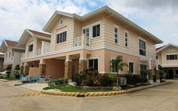 city homes talisay cebu: BERNETTE House