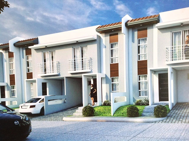 Velmiro Heights:Imani inner townhouse
